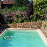 piscines réalisée par Mendez Paysages