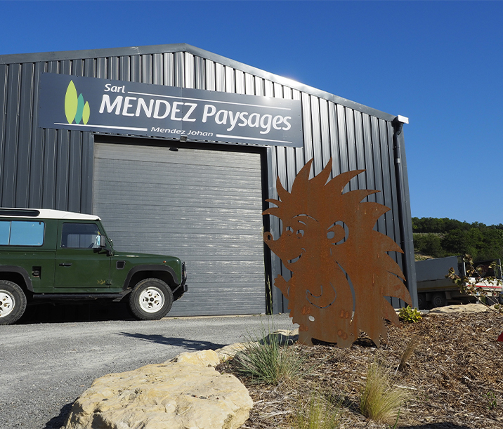 entrepot Mendez
